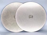 diamond coated lap disc