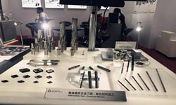 Carbide tools for machining in the automotive sector