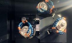 CNC diamond grinding wheel