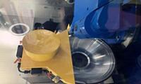 peripheral grinding machine