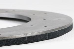 vitrified cbn grinding wheels