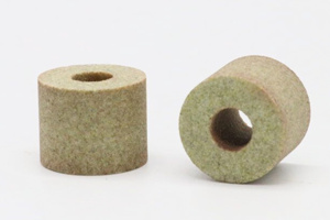 vitrified cbn internal grinding wheel