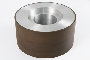 centerless diamond grinding wheel