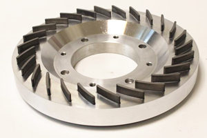 back grinding wheel