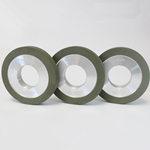 1A1 diamond grinding wheel