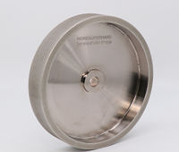 aluminum core cbn wheel