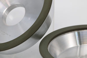 11a2 diamond grinding wheel for carbide saw blade