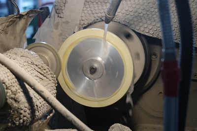 Choose the right Grinding Wheel