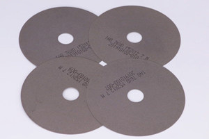 metal bond diamond dicing blade