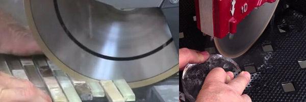 diamond glass cutting disc