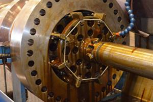 hydraulic cylinder honing