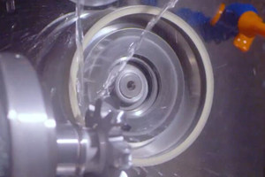pcd tool grinding