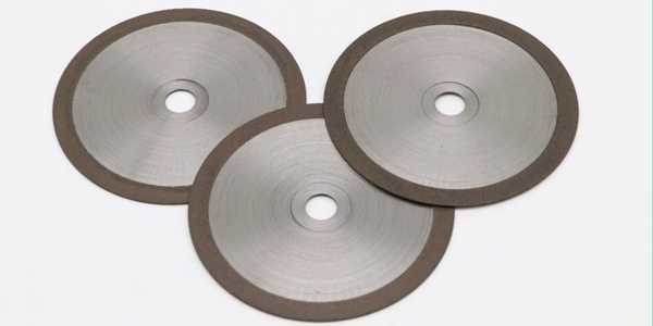 resin diamond cutting wheel for carbide
