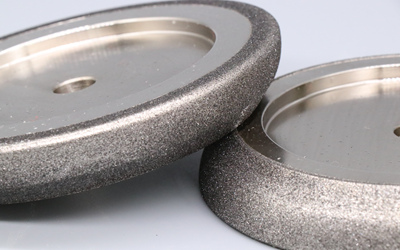 cbn wheels for bandsaw sharpening