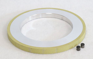 diamond cylindrical grinding wheel for pdc cutter