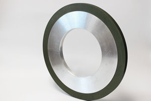 resin diamond cylindrical wheel