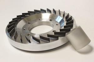 back diamond grinding wheel