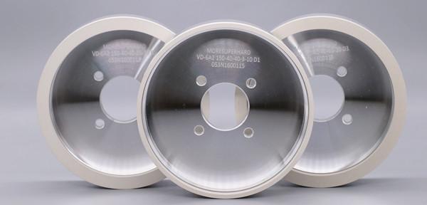 vitrified diamond grinding wheel