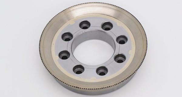 cvd rotary dressing disc