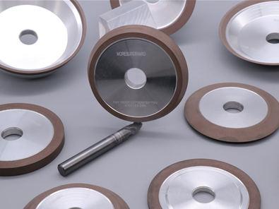 1a1 flute grinding wheel