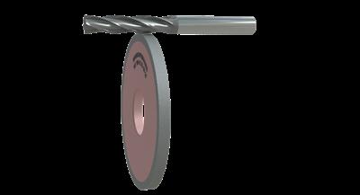 1a1 fluting wheels